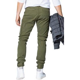 DUER Live Free Adventure Pants Men Loden Green